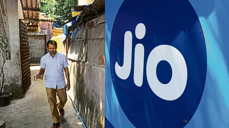 For the full year FY21, Jio's net profit was at <span class='webrupee'>₹</span>12,537 crore.