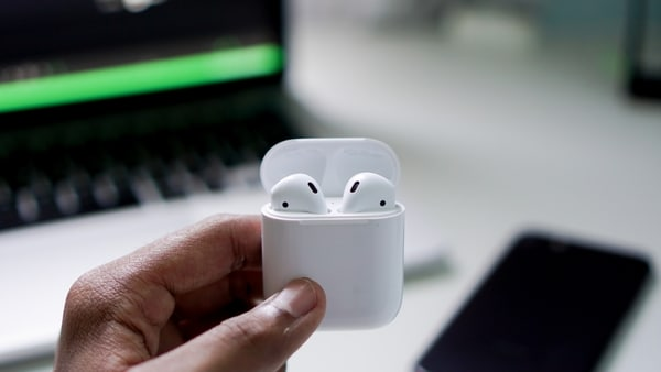 Windows 10 has added support for the AAC codec on its latest Insider Preview Build, so your AirPods should work better on a Windows computer.