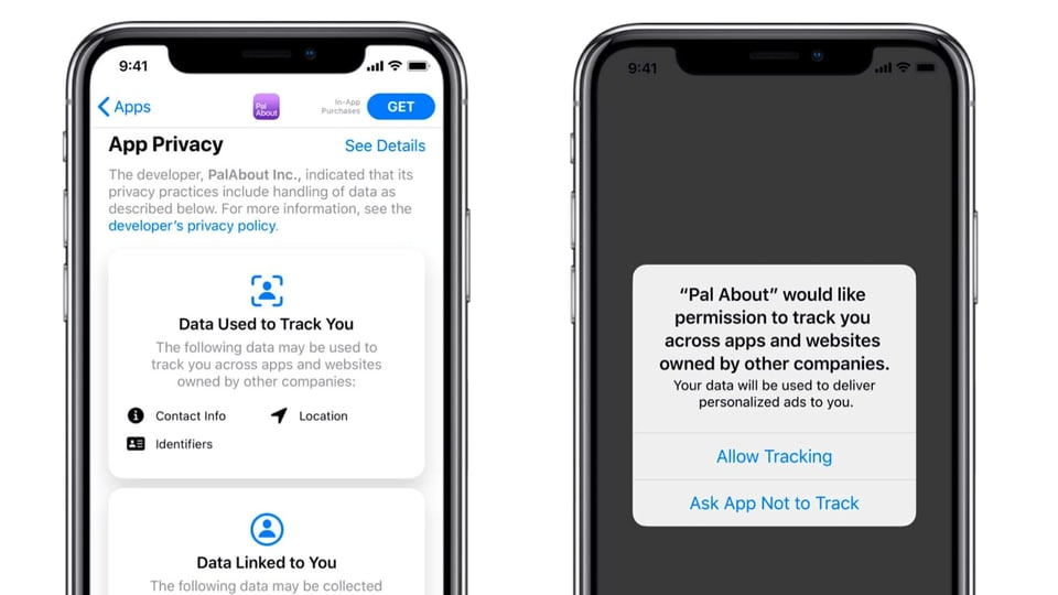 Apple's app tracking transparency is probably one of the best products Apple has rolled out