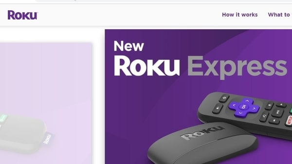 Roku pulls YouTube TV from its store