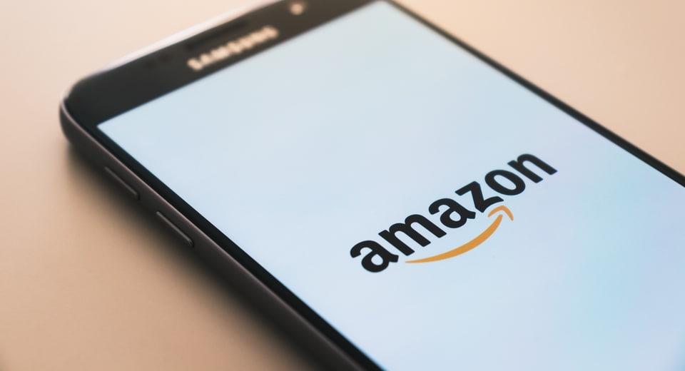 Amazon App.