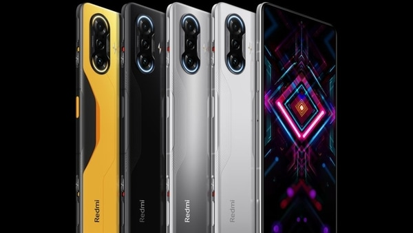 Redmi K40 Gaming Edition comes with the latest MediaTek Dimensity 1200 Gaming Platform. The Lite version has been pegged to come with the Dimensity 1100.