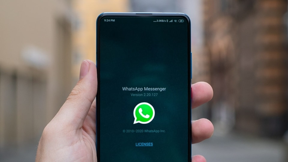 WhatsApp's new privacy terms go into effect on May 15.