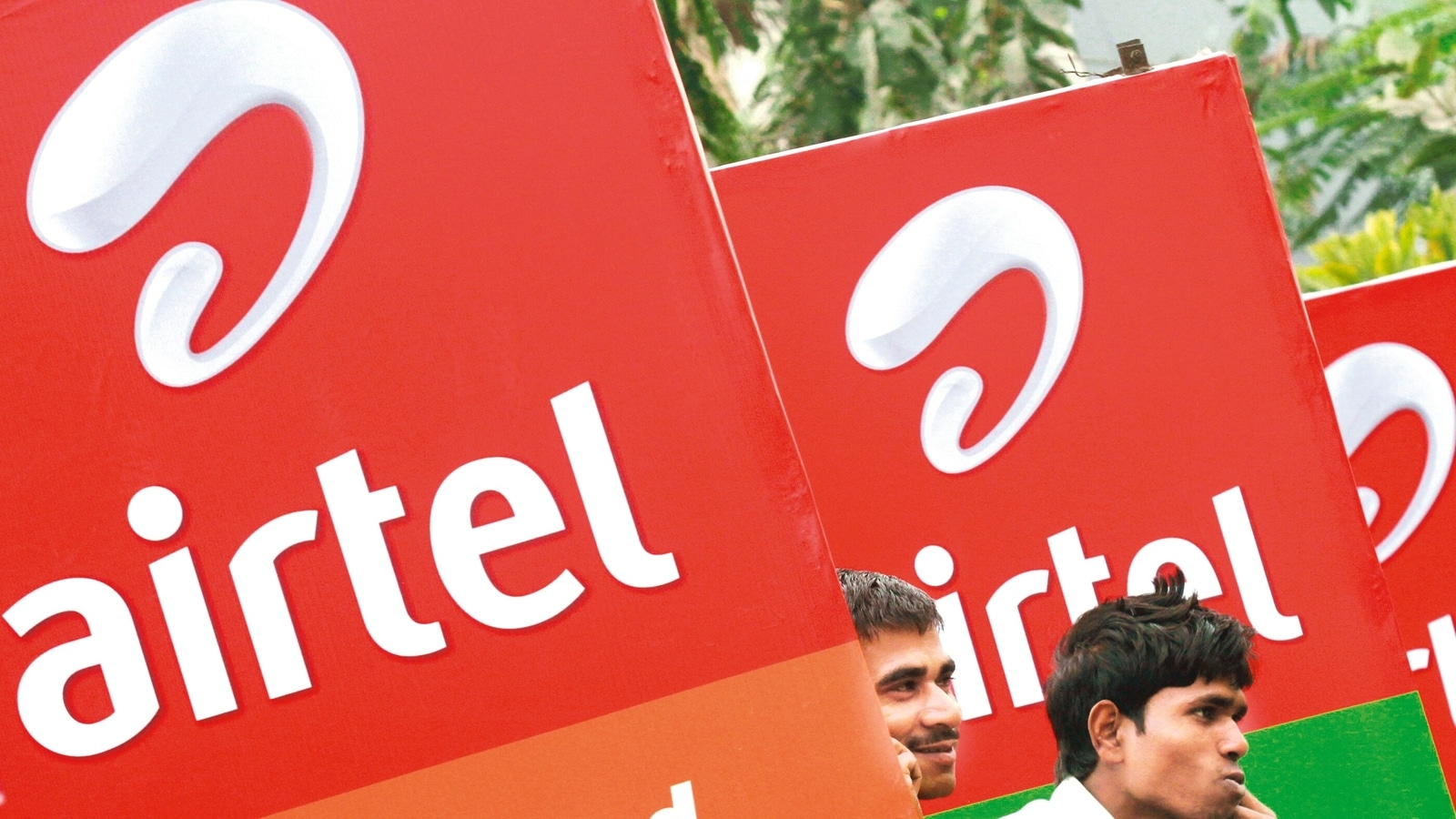 Airtel is repairing the line, business users will be relocated to the Amdocs system