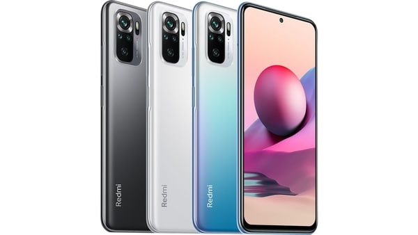 Redmi Note 10S starts at <span class='webrupee'>₹</span>14,999 for the base model with 6GB RAM and 64GB storage. It also comes with 128GB storage, and this variant is priced at <span class='webrupee'>₹</span>15,999.