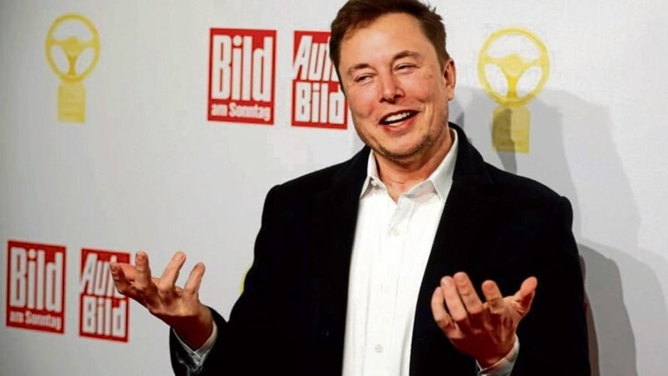 Musk's move comes after Tesla disclosed in February that it had purchased $1.5 billion in Bitcoin and planned to accept it as a payment.