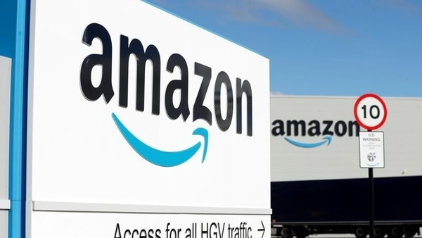 Amazon also announced a 10 million pound ($14 million)investment over three years to train up to 5,000 employees in new skills.