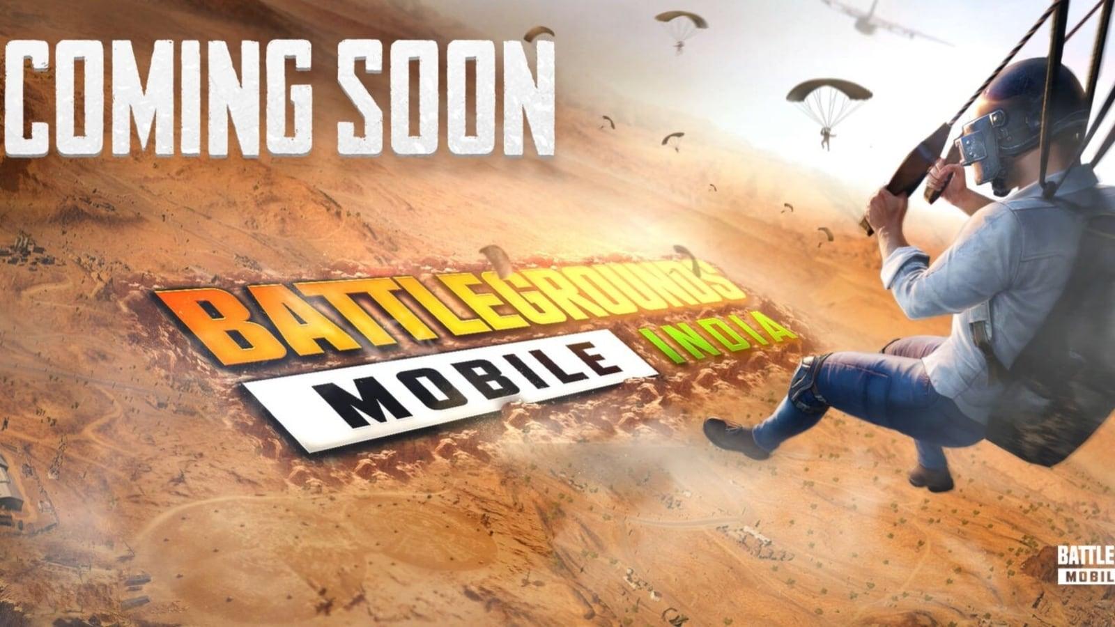 Battlegrounds Mobile India download, pre-registration links