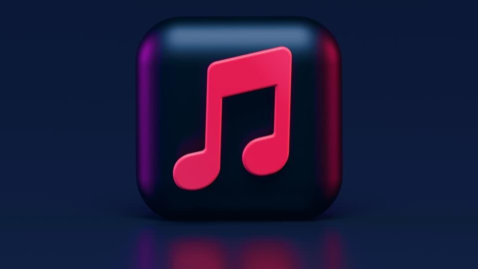 Apple Music HiFi audio streaming.