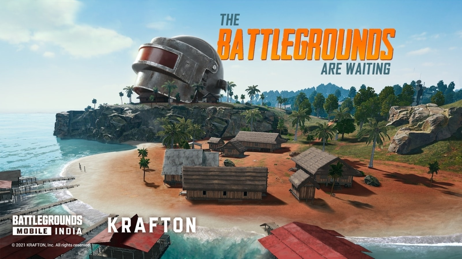 Registrations for PUBG replacement Battlegrounds Mobile India start on May 18: Here's everything you need to know