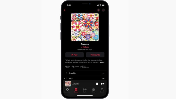 Apple Music's Android app supporting the lossless tier means that you will be able to stream lossless music over LDAC and apt-X HD wirelessly.