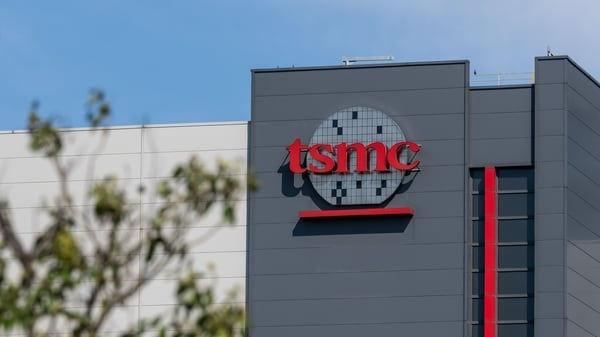 The world's largest contract chipmaker, Taiwan Semiconductor Manufacturing Co Ltd (TSMC) , has factories in both Hsinchu and Taichung.