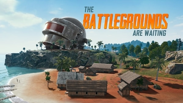 A Battlegrounds Mobile India teaser revealed by publisher Krafton.