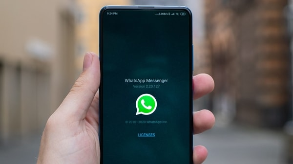 WhatsApp says Indian user accounts won't be limited — for now.