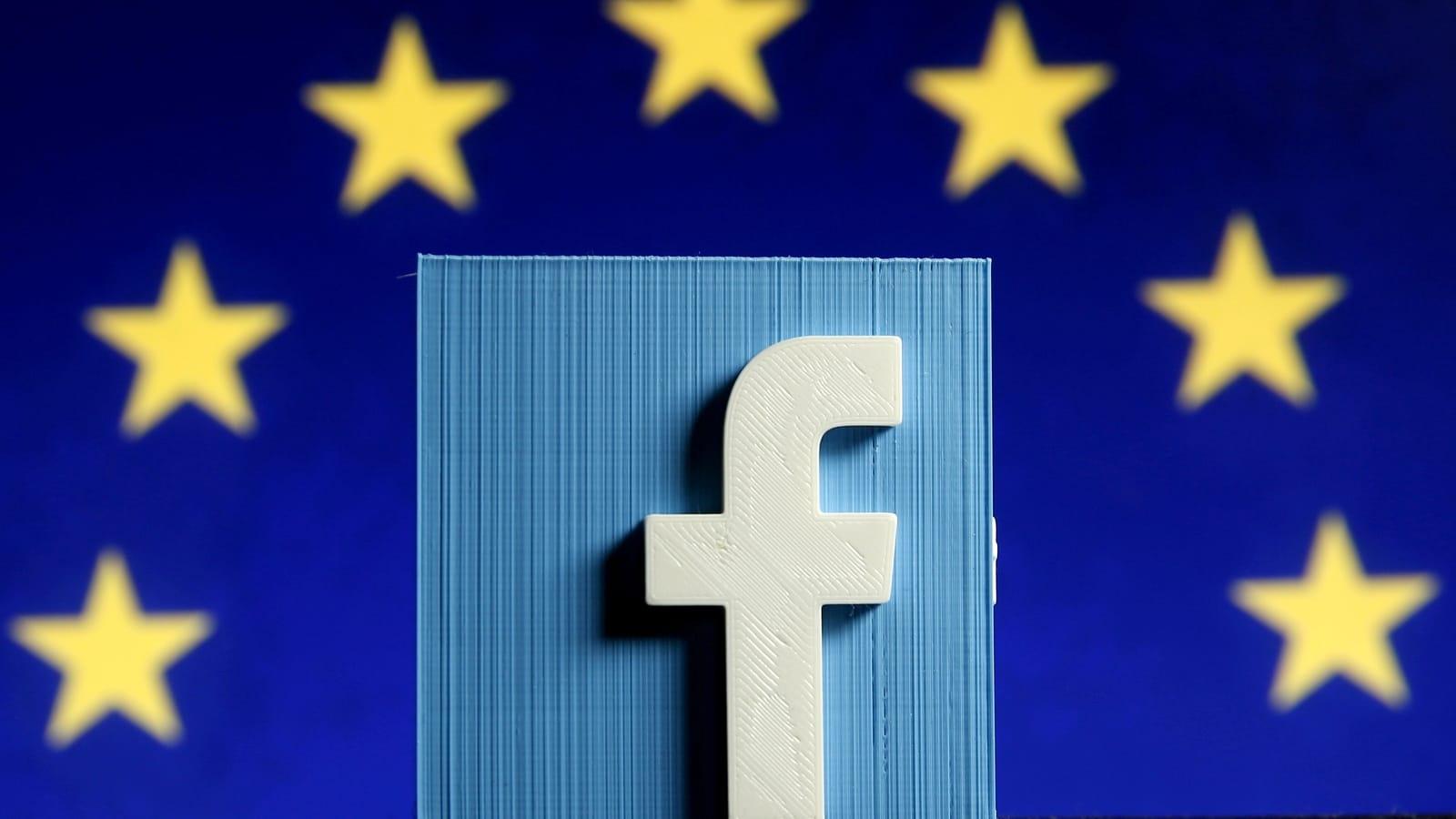 New EU guidelines target Facebook, Google over monetising fake news