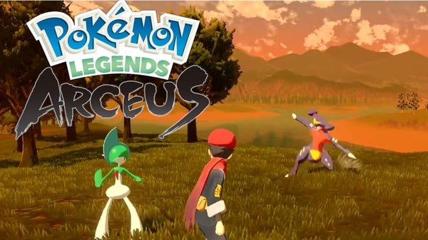 Pokemon Legends: Arceus is an open-world rocket-propelled grenade (RPG) game that takes place in a much older version of the Sinnoh region.