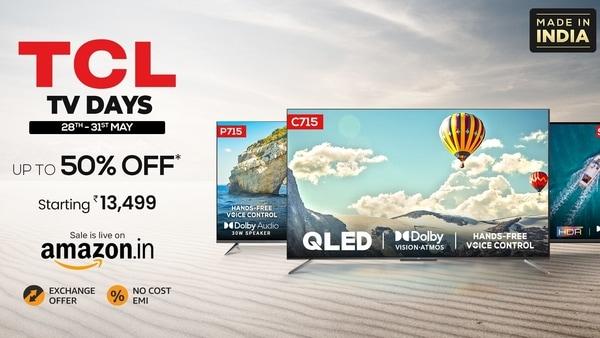 TCL Days Sale