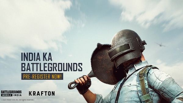 Battlegrounds Mobile India pre-registrations are live in Google Play Store.
