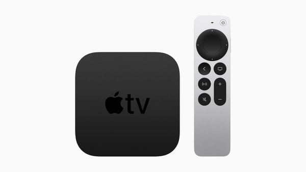 The second-gen Apple TV 4K and AirPlay support high frame rate HDR so you can enjoy videos with Dolby Vision resolution that you have shot from the iPhone 12 Pro devices at 60fps on your TV.