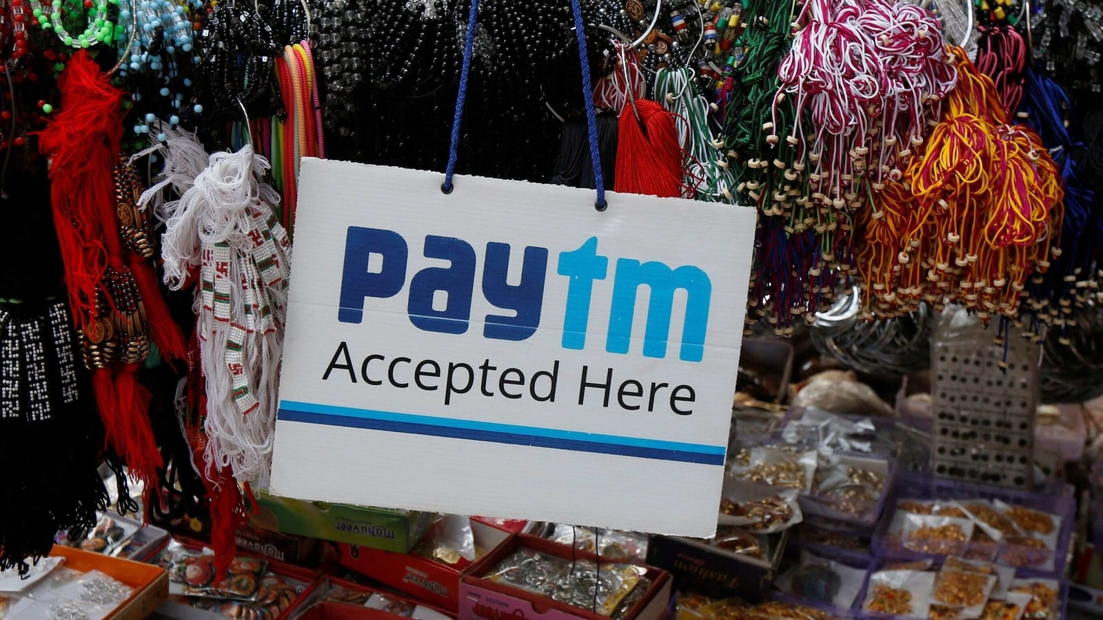 Paytm board grants in-principle approval for around ₹22,000 crore IPO