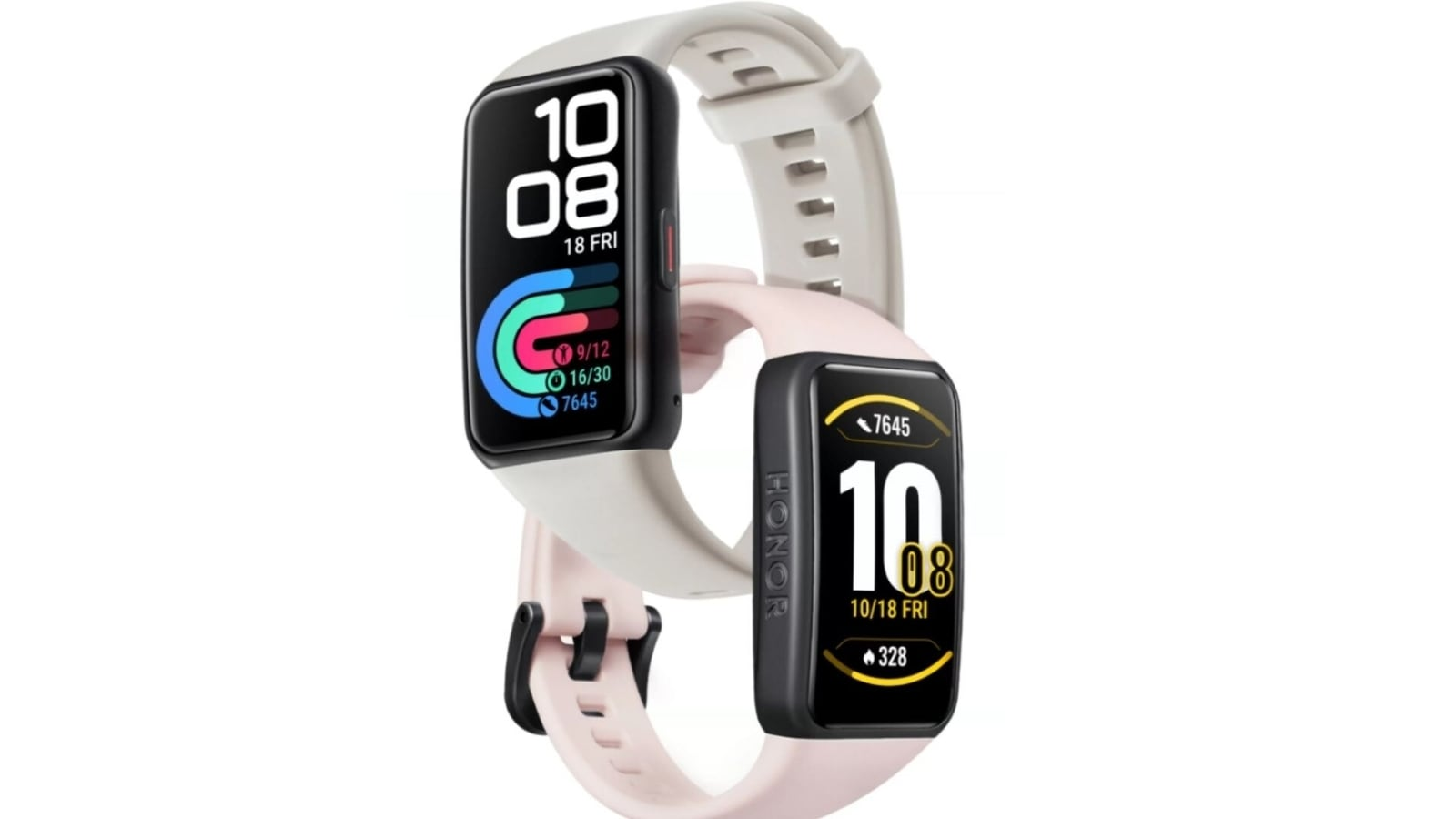 Band of Honor with a 14 day battery to launch in India soon