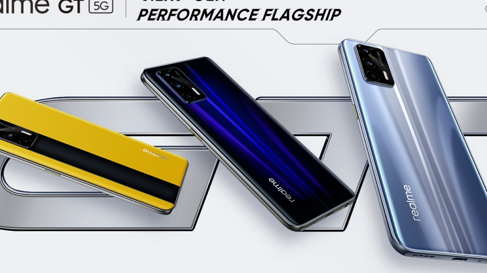 The Realme GT G5 will be launched in Europe next month
