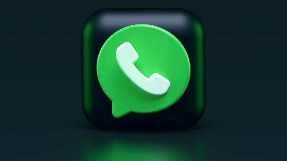 WhatsApp multi device support