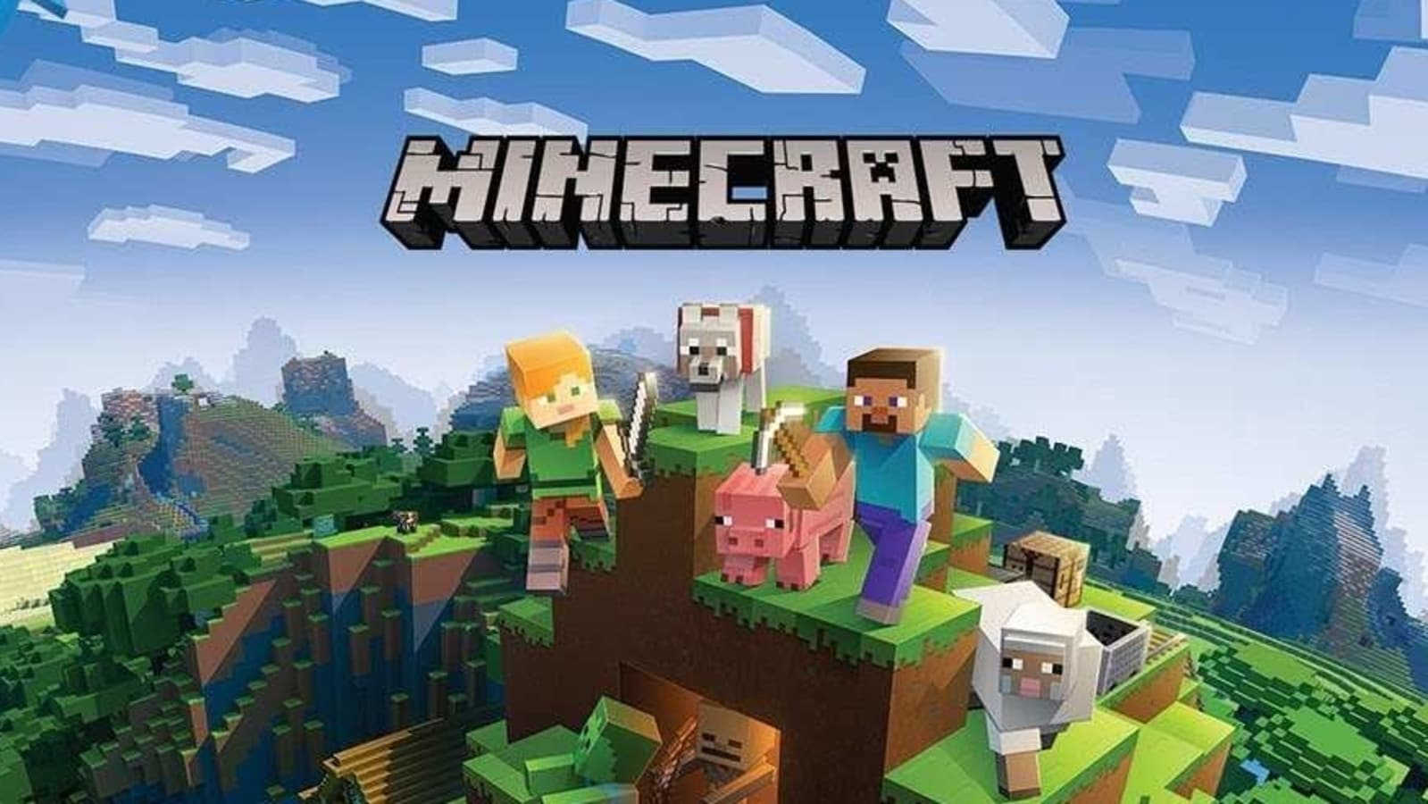 Minecraft Caves and Cliffs are updated: the launch date of all the new features coming into the game – a look