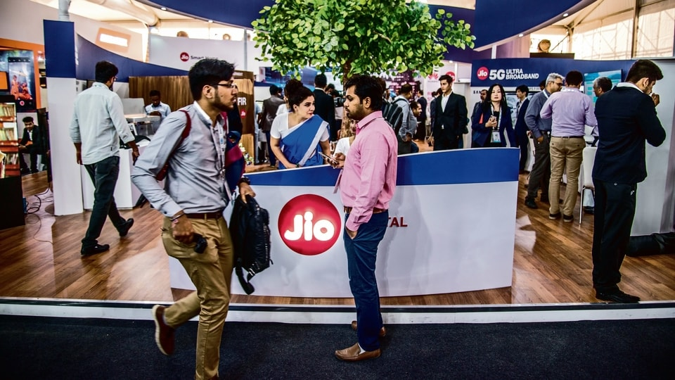 There is a new Reliance Jio smartphone expected this year and it's being made in a partnership with Google.