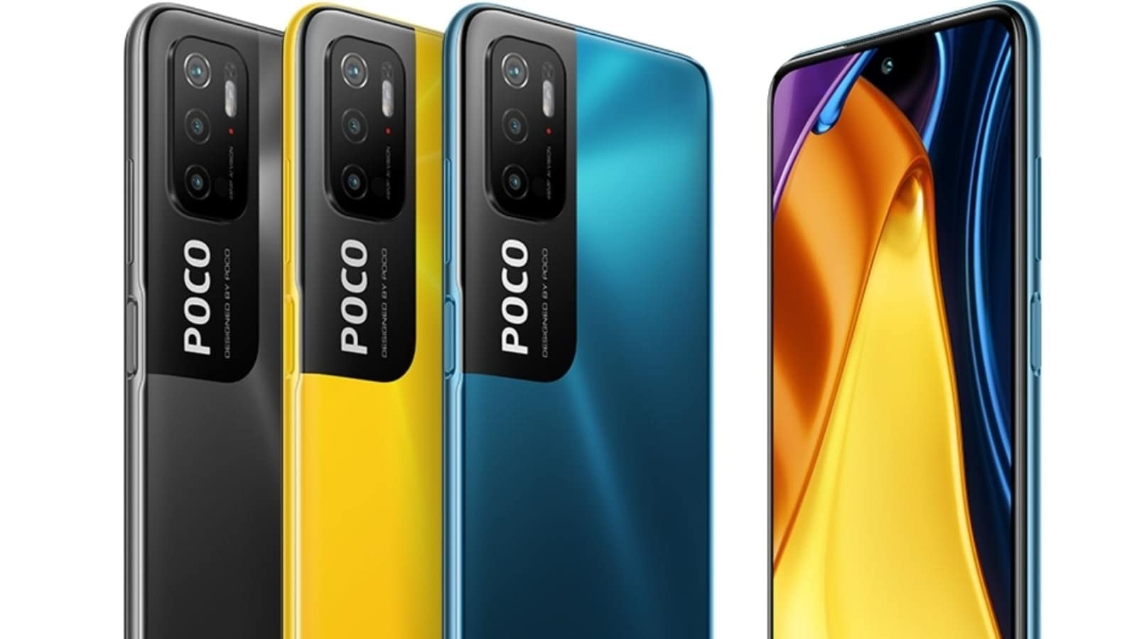 India's Poco M3 Pro price is slipping away before the official sale