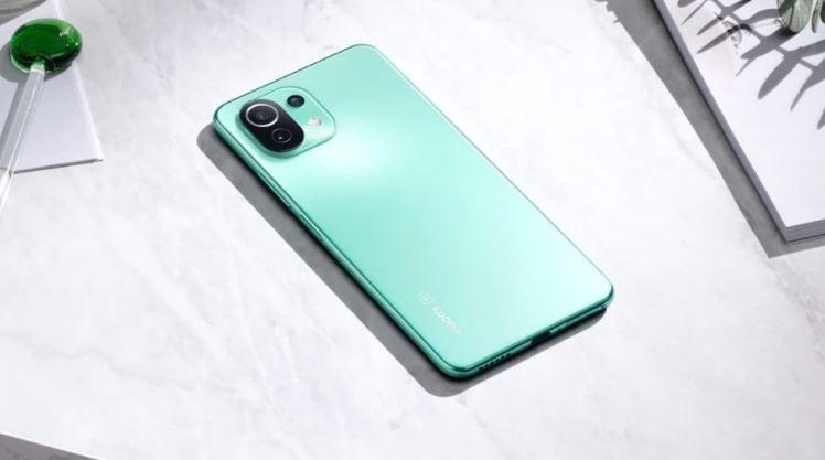 Xiaomi has already launched the Xiaomi Mi 11 Lite in China.