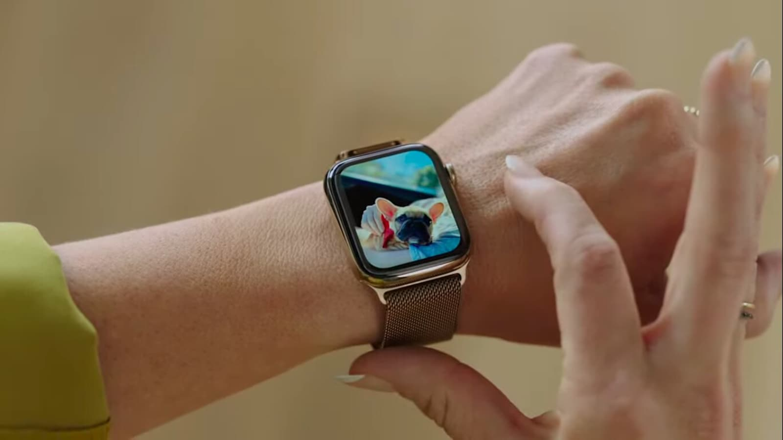 Apple WWDC 2021: watchOS 8 has announced enhanced Photos, Fitness +, GIF support and more