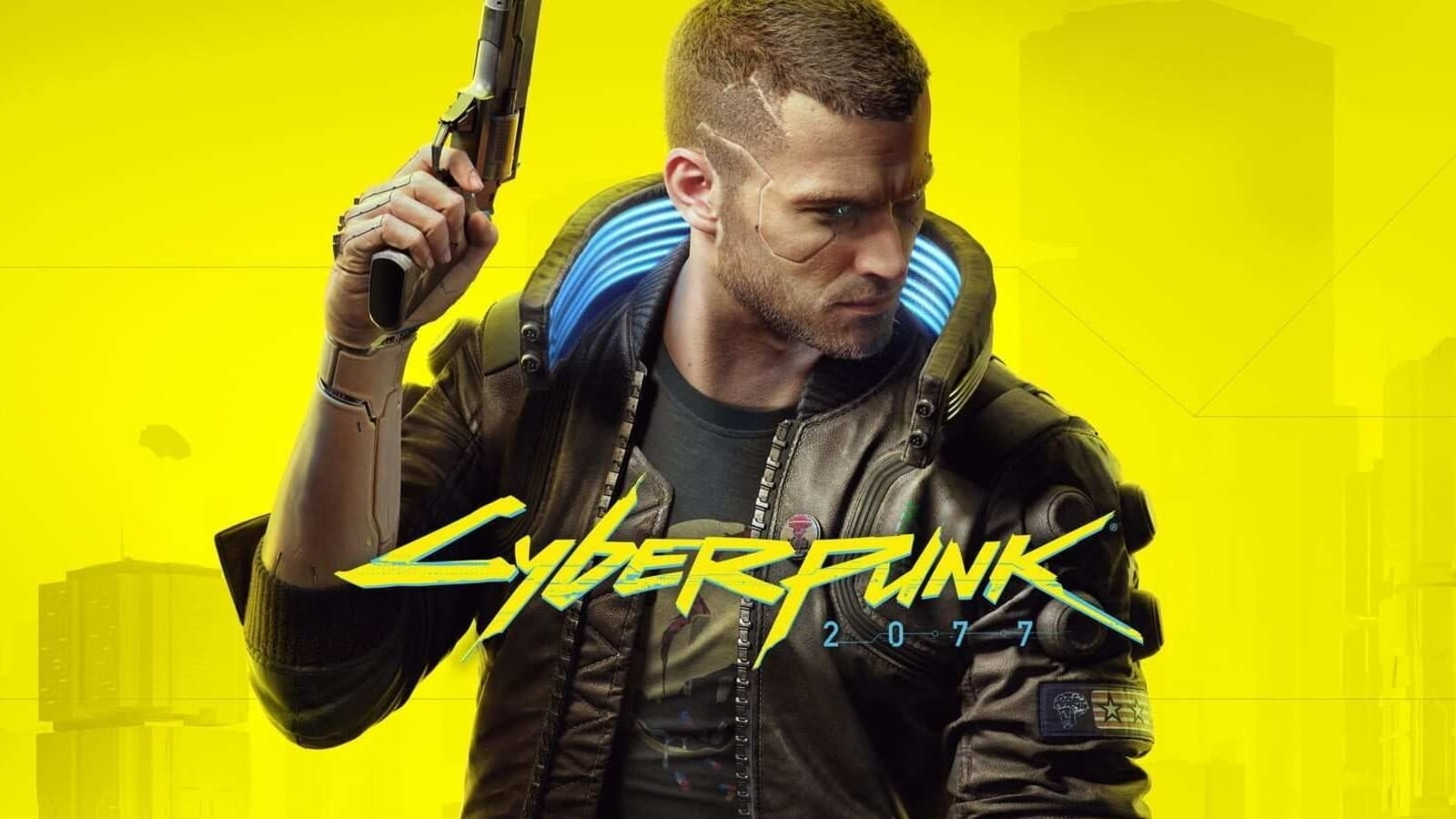 CD Project did a 'glitch reel' of Cyberpunk 2077 before its official launch;  know what the filtered files show