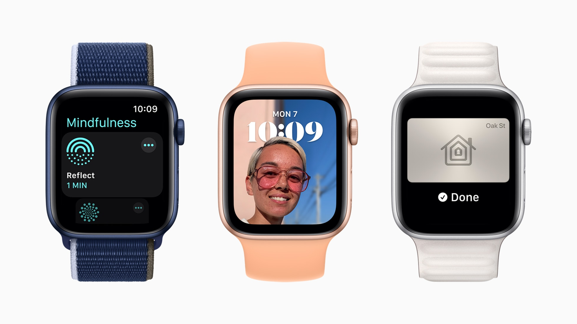 Now, do even MORE with the Apple Watch with watchOS 8