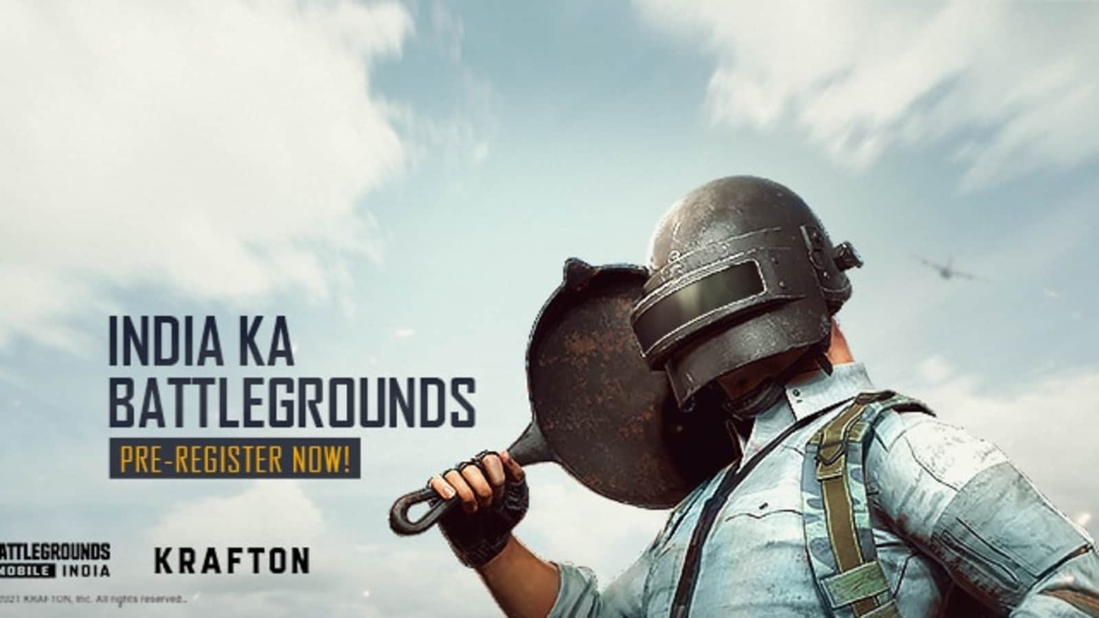 Problem launching Battlegrounds Mobile India?  Yet another MP raises concerns about the PUBG Mobile alternative