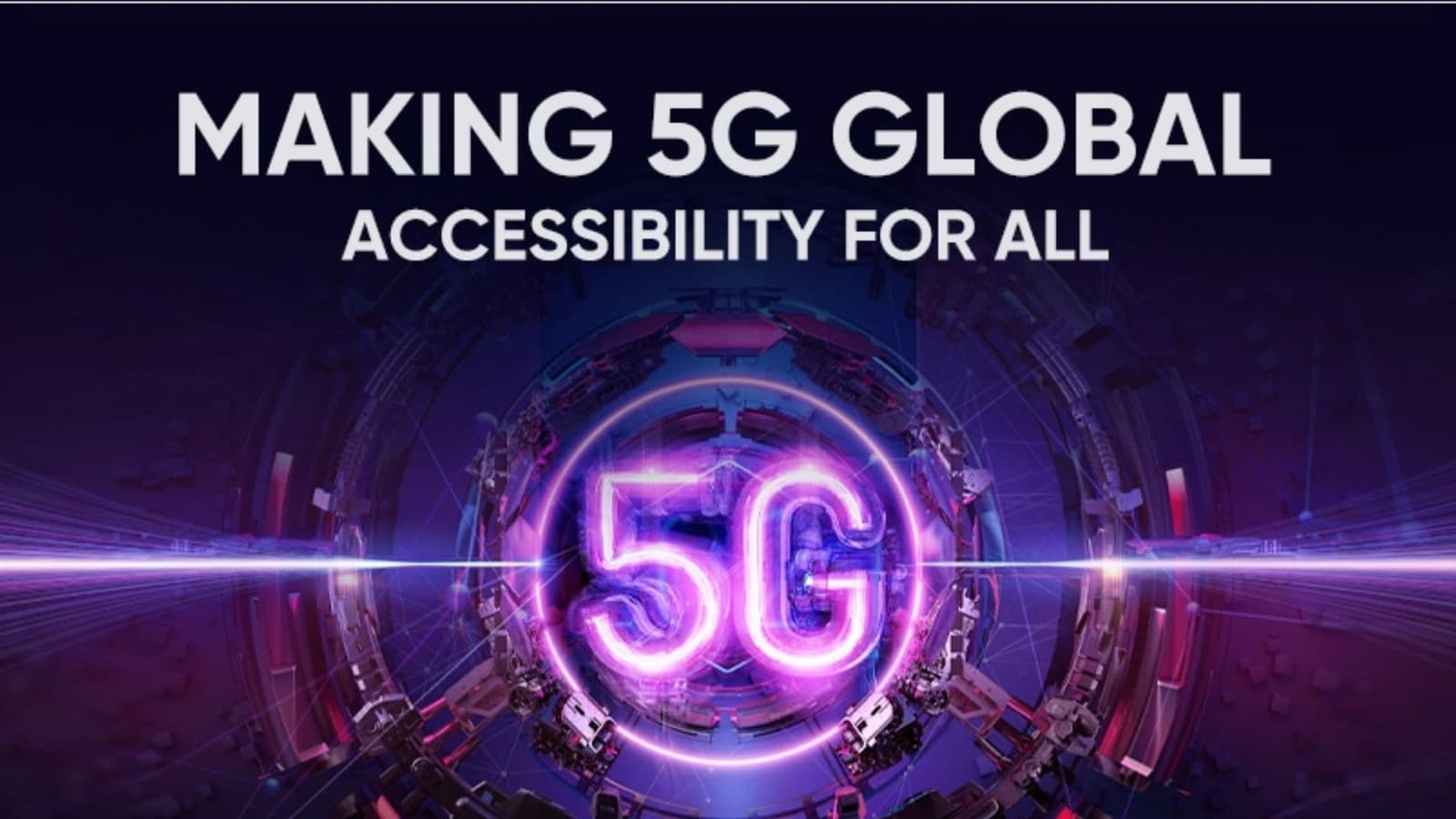Half of all phones sold worldwide support 5G by 2022: Realme-Counterpoint report