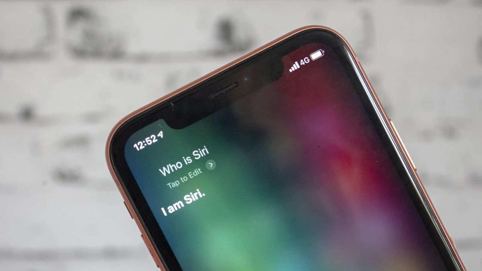 Regulators have the growing market power of Siri, Alexa and Google voice assistants
