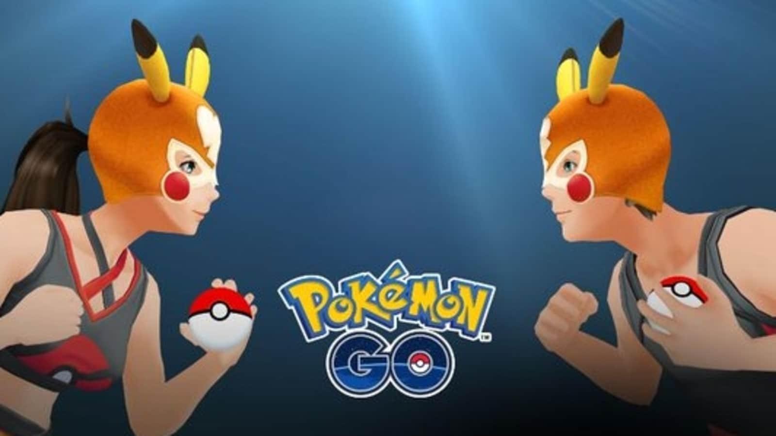 Pokemon Go: How to Catch Idem in June 2021