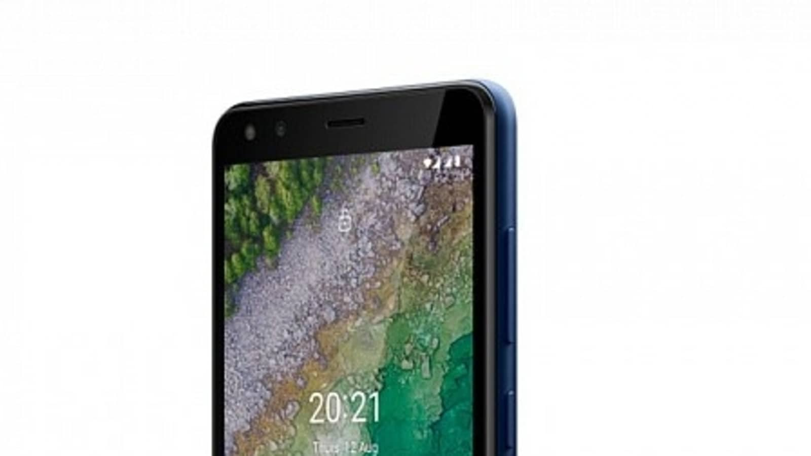 Nokia C01 Plus Phone Launch Launched: Check price, key specifications and features