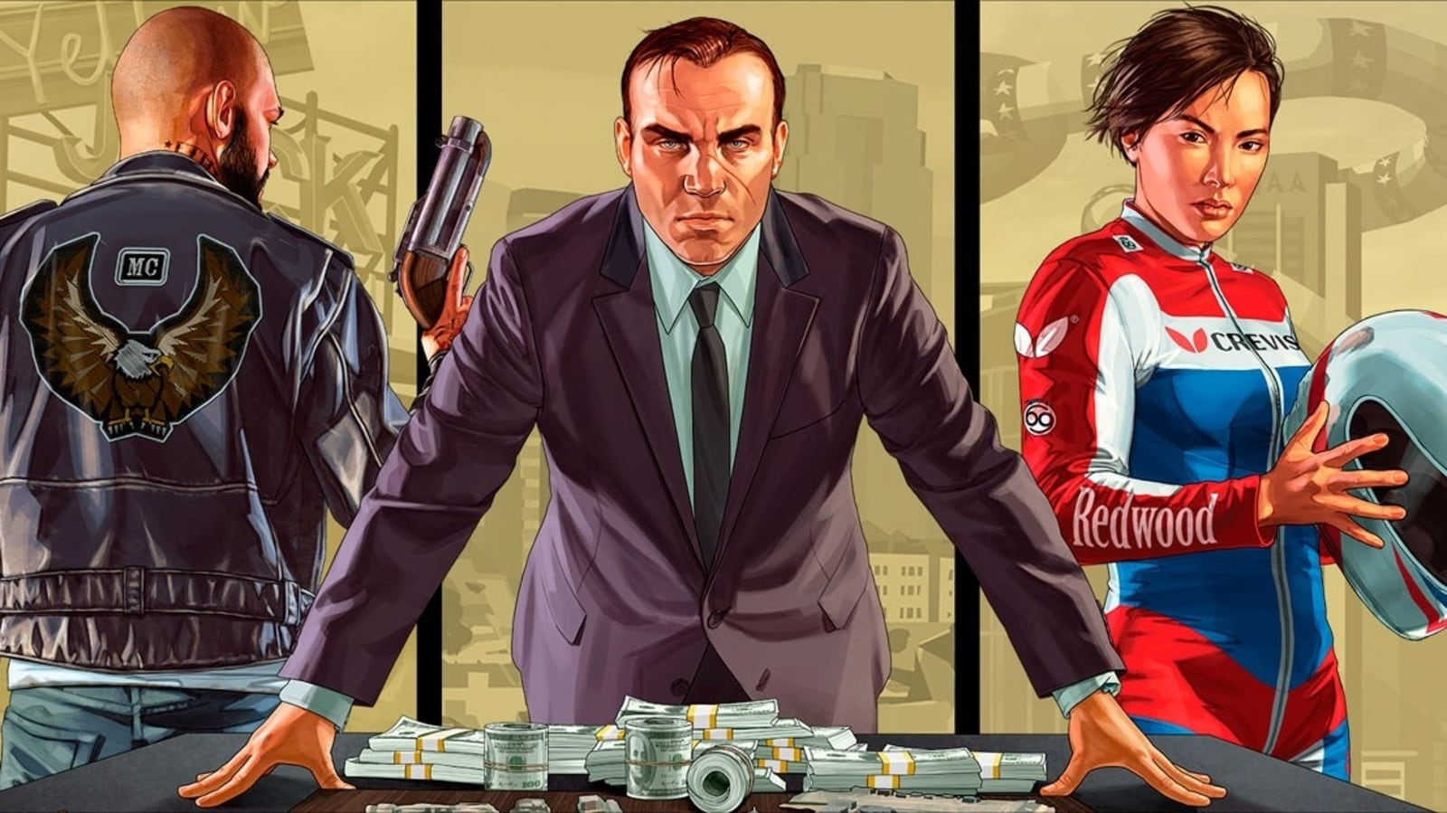GTA 5 best alternative games for your Android phone in 2021