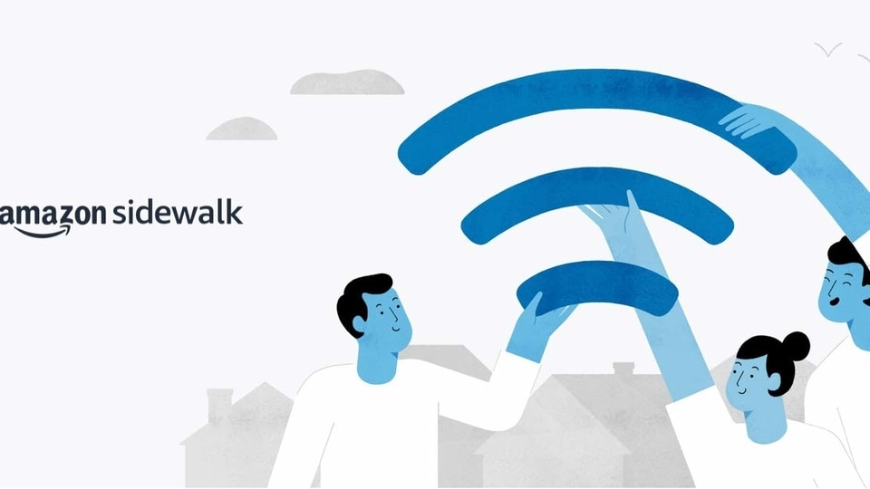 Amazon Sidewalk lets you share your Wi-Fi connection with your neighbours.