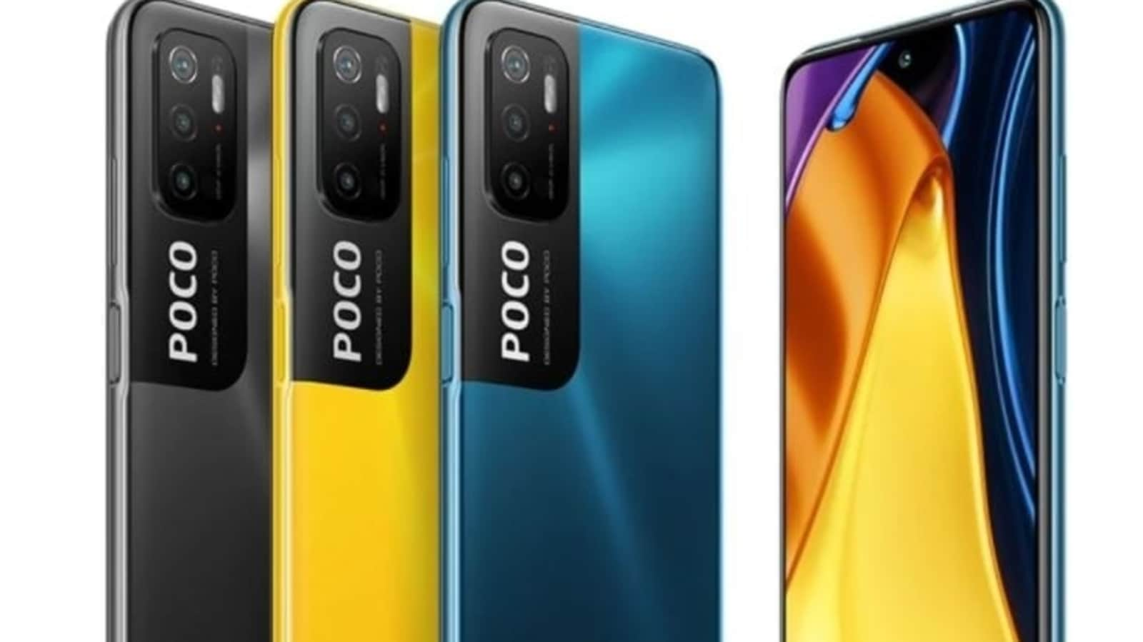 Poco M3 Pro 5G first sale today: price, offers and more