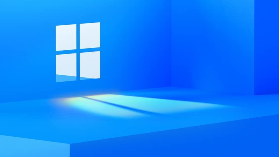 Microsoft recently teased a new Windows logo for its upcoming Windows upgrade.