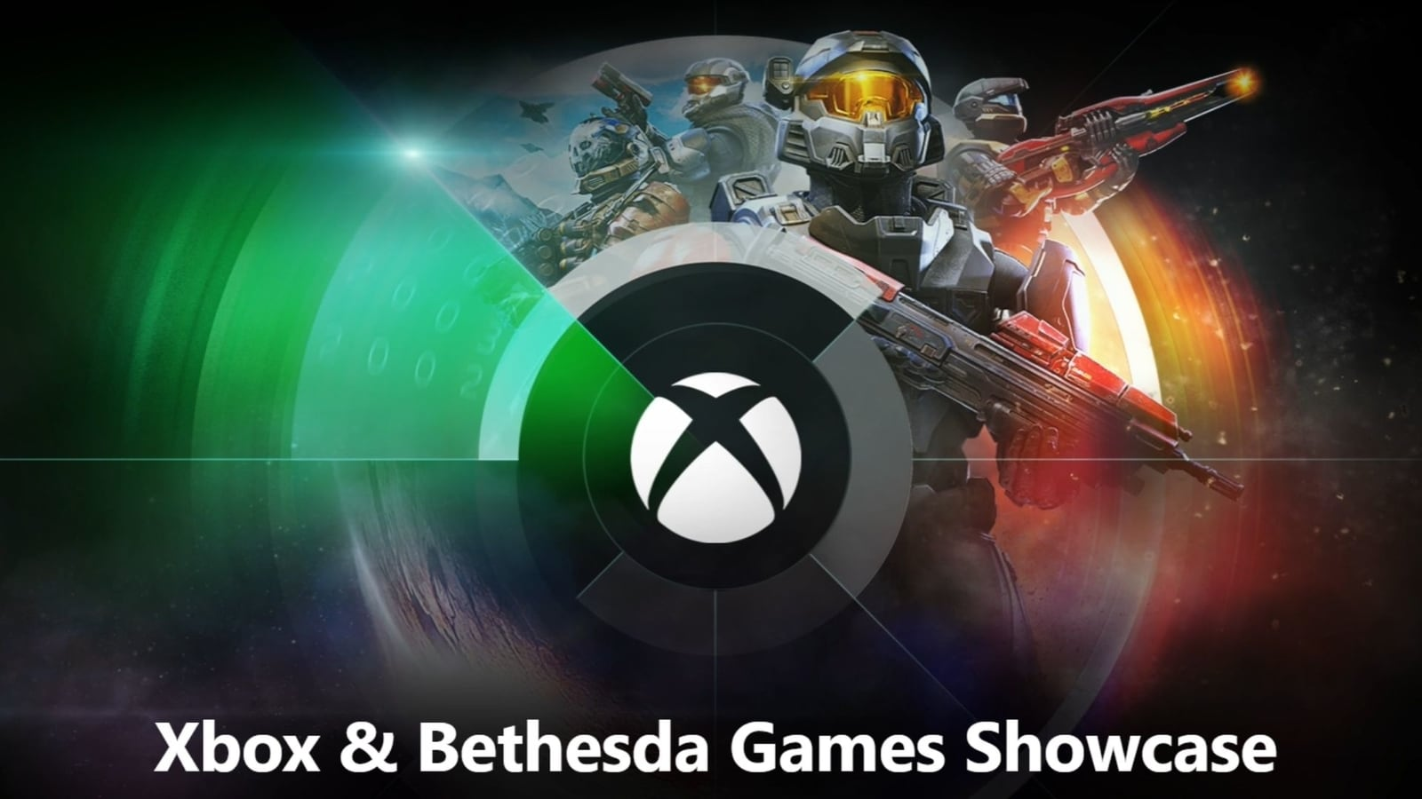 E3 2021 – Xbox and Bethesda Showcases: From Starfield to Battlefield 2042 to Halo Infinite, here are the main game announcements
