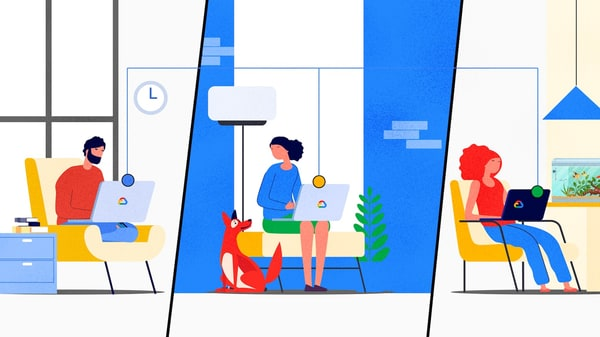 Google Workspace is now available for every user with a Google Account.