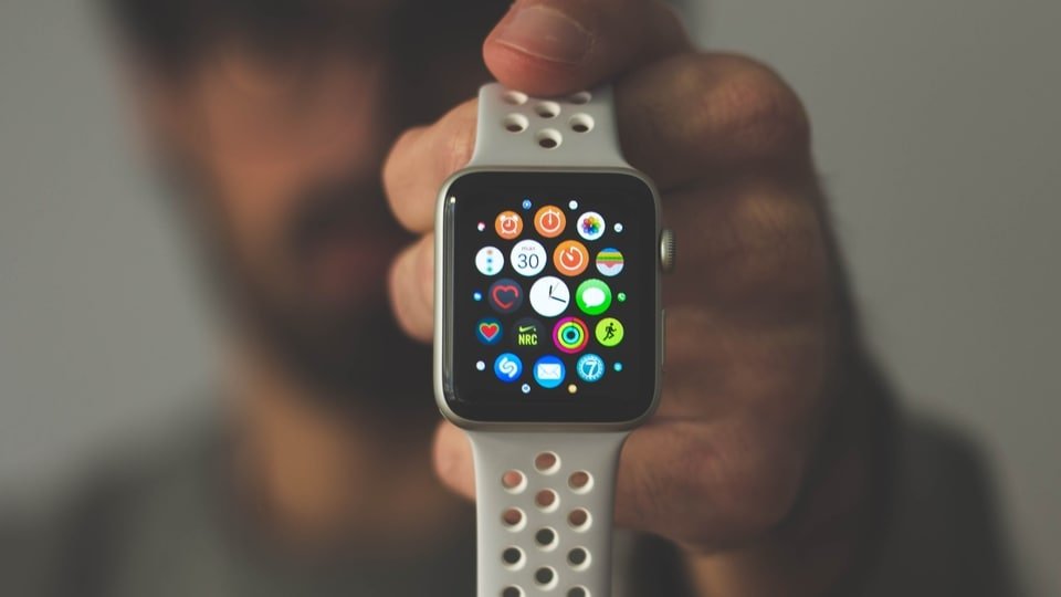 Apple had previously aimed to put a body temperature sensor in this year's model, but that is now more likely to be included in the 2022 update.