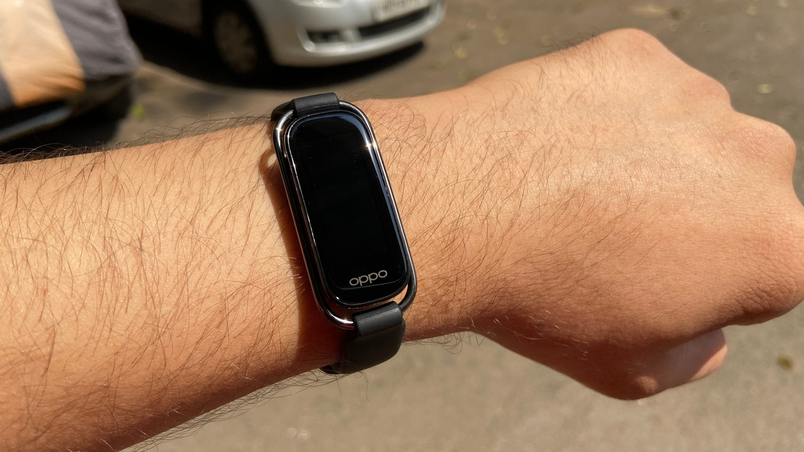 Oppo Band Style Review: Looks good, does the basics well