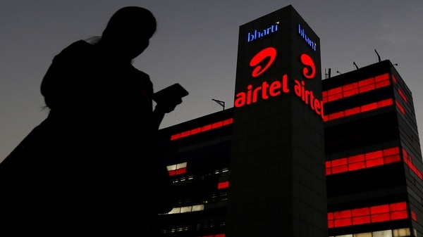 Airtel's 5G trial network is now live in Gurugram's popular Cyber Hub and the company is testing the network in partnership with Swedish equipment maker Ericsson.