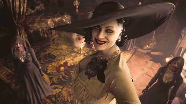 The new Resident Evil Village DLC might feature more content involving its most popular character - Lady Dimitrescu.