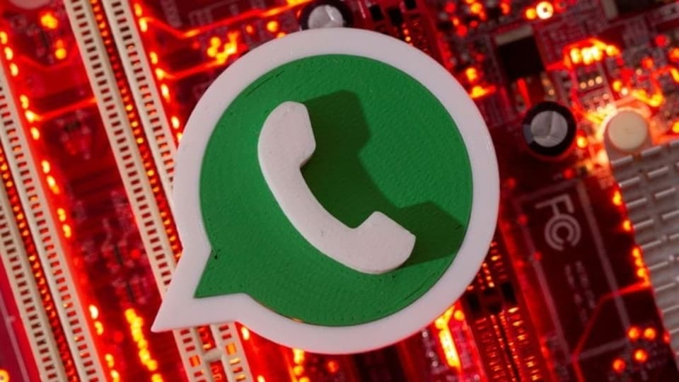 WhatsApp has launched a new ad campaign to tout its security and privacy features on the app.